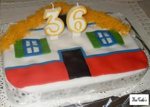 gâteau maison dans Gâteaux avec décorations en pâte à sucre gateau-4-300x215