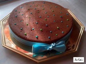 gâteau tout choco dans Gâteaux avec décorations en pâte à sucre gateau-7-300x224